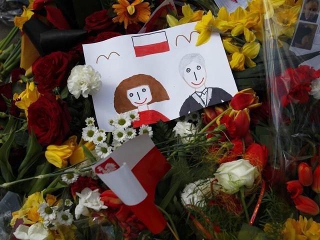 Kraków czeka na Prezydencką PareKraków czeka na Prezydencką Pare