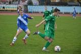Centralna Liga Juniorów U17. Ostra strzelanina piłkarzy Lechii Zielona Góra. Rywal był bezradny, poległ 0:10