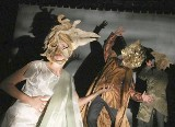 Widmo Antygony u lalkarzy, czyli teatr cieni w nowej jakości