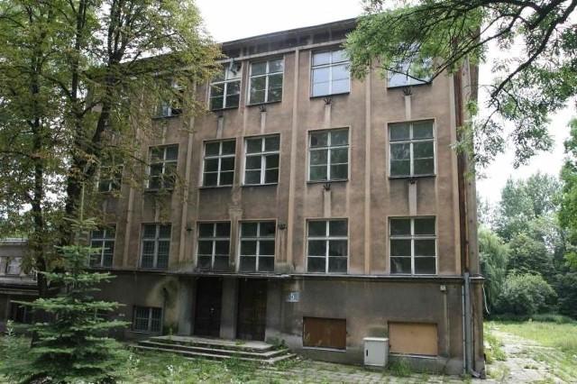 Budynek przy ulicy Chęcińskiej 5 zmieni właściciela.