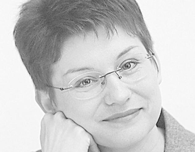 Alicja Polewska, autorka komentarza
