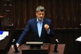Janusz Palikot w piątek złoży mandat poselski. Jego miejsce zajmie Andrzej Dołecki