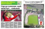 ŁKS na zdjęciach, Widzew na plakacie: specjalne dodatki w czwartkowym Dzienniku Łódzkim