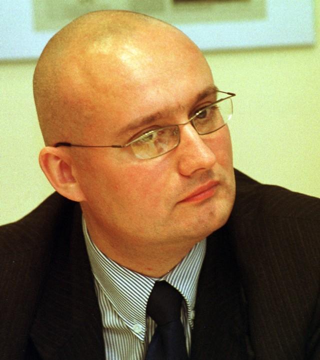 Zbigniew Hoffmann