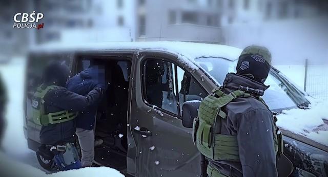 Policja zlikwidowała agencje towarzyskie w Wielkiej Brytanii. Białostoczanin, który miał kierować procederem, został zatrzymany