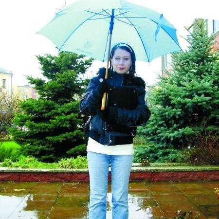 Małgorzata Mariola Zadrożna przeprowadziła się z Ostrowi Mazowieckiej. Mówi, że ostrowianie są tak samo życzliwi jak my.