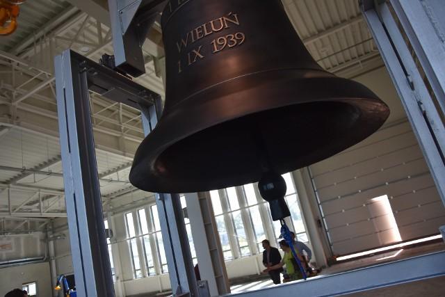 """Dzwon """"Pamięć i Przestroga"""" 1 września przypomni o ofiarach II wojny światowej"""