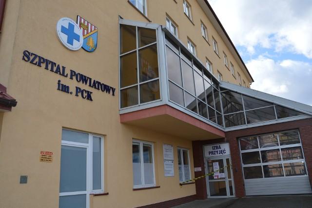 Szpital w Nisku wymaga wsparcia na zabezpieczenie sie przed koronawirusem