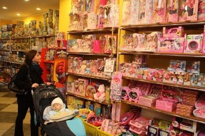 d0bc90253784e9 Nowy sklep z zabawkami powstał w centrum Słupska (zdjęcia)   Głos ...