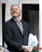 Umorzono postępowanie wobec Juliana Assange'a ws. rzekomego gwałtu