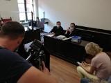 Proces Matthew L. odroczony. Adwokaci pojadą do USA uzgodnić linię obrony