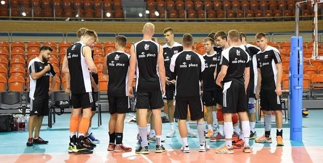 Polscy juniorzy rozpoczną w piątek zmagania w mistrzostwach Europy.