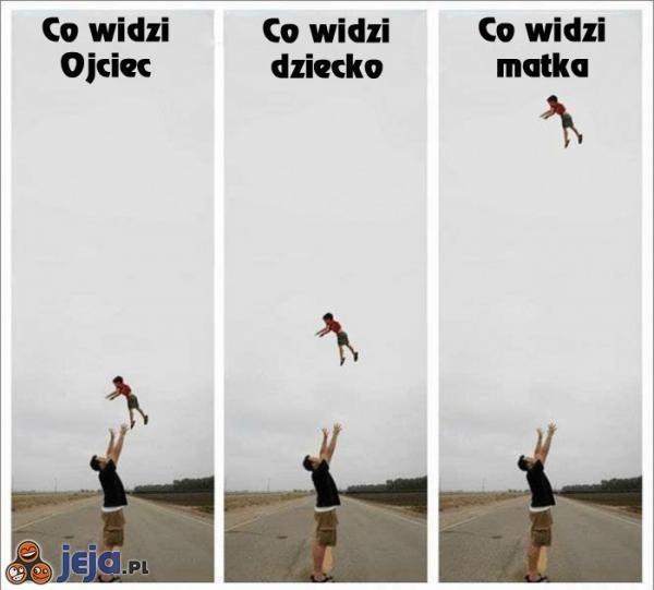 Memy o rodzicach i dzieciach. Najlepsze memy dla rodziców