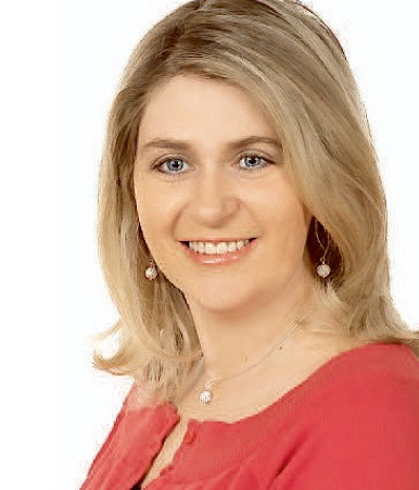 Małgorzata Kawczyńska