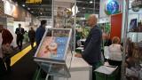 Podlaskie firmy prezentują swoje możliwości i poznają konkurencję w Paryżu