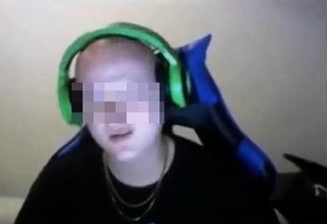 Grzegorz G. miał wielu fanów na YouTube. Namawiał nastolatki, aby rozbierały się przed ekranem.