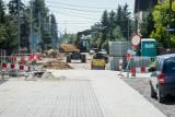 Ażurowa ulica na Jachcicach w Bydgoszczy nie wszystkim się podoba [zdjęcia]