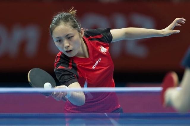 Li Qian powalczy wraz z koleżankami z reprezentacji Polski o awans na igrzyska olimpijskie w Tokio