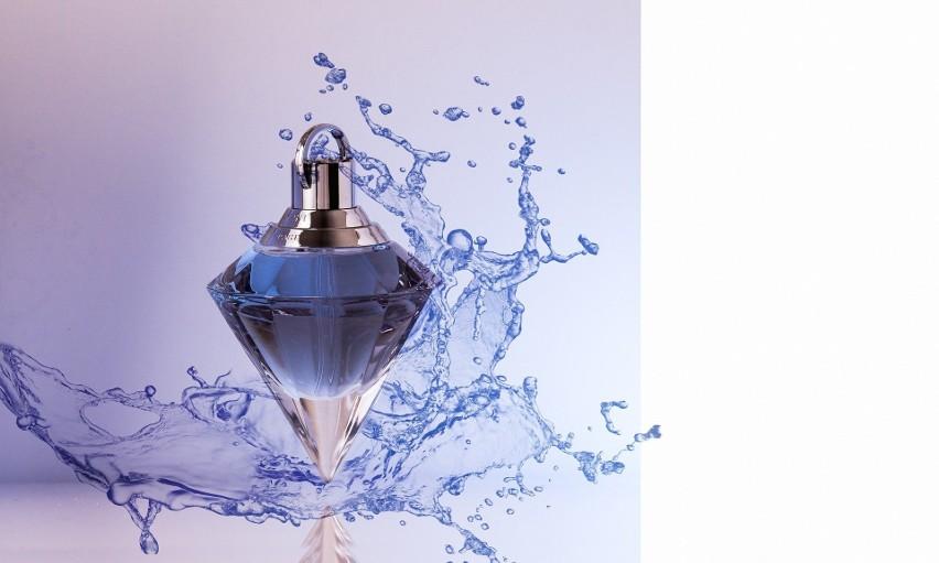 833 mln zł na kosmetyki i perfumy najlepszych marek.