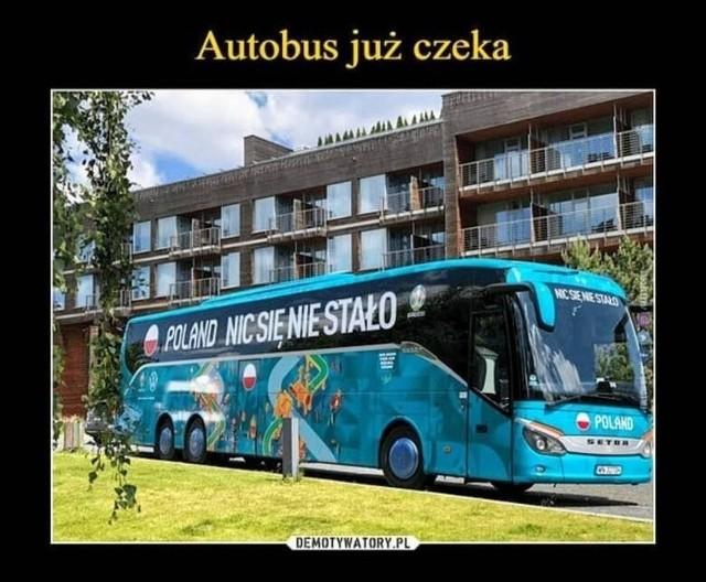 Memy przed meczem Polska - Hiszpania na Euro 2020