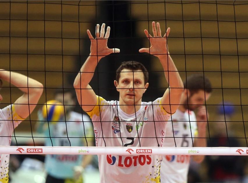 Lotos Trefl Gdańsk ostatni w Turnieju Czterech Trenerów [WIDEO]