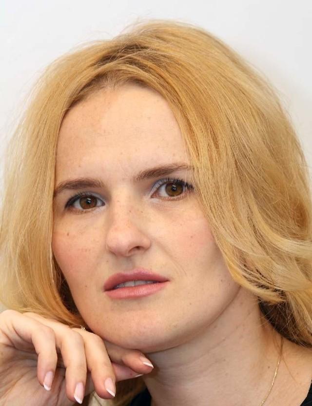 Izabela Szum, rzecznik grupy TP w Krakowie: nasza nowa oferta, to prawdziwa rewolucja na internetowym rynku.