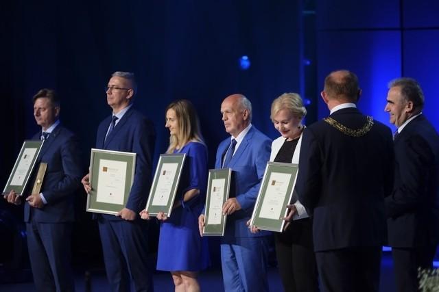 Rozdano Nagrody Marszałka 2019.