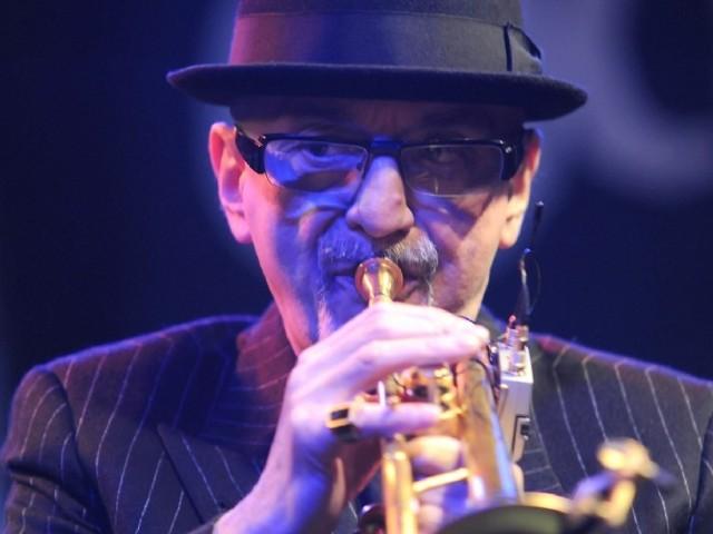 zagrał na zakończenie Jazz Od Nowa Festival