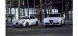 Alfa Romeo. Stelvio i Giulia na rok modelowy 2021. Nowy wariant Veloce Ti