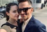 Maria Dębska i Marcin Bosak wzięli ślub w Warszawie