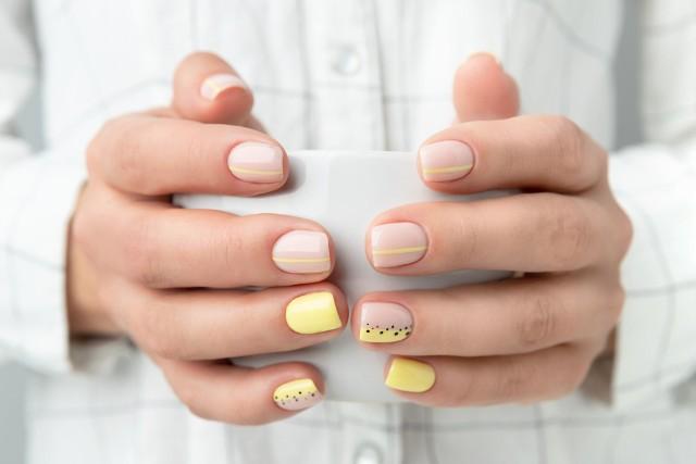 Propozycji jest naprawdę wiele - zobacz najmodniejsze paznokcie na jesień i zainspiruj się!