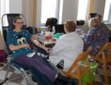 Tomaszkowice. Mieszkańcy podarowali prawie 20 litrów krwi [ZDJĘCIA]