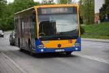 22 września w Starachowicach pojedziemy autobusami za darmo. Wystarczy dowód rejestracyjny