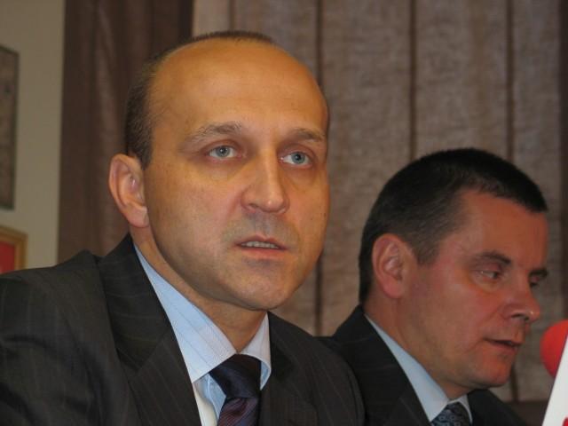 Marcinkiewicz: Premier powinien dawać ministrom swobodę