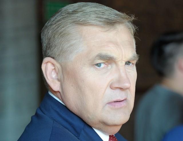 Ani złotówka ze sprzedaży MPEC nie została przeznaczona na wydatki bieżące - podkreśla prezydent Białegostoku Tadeusz Truskolaski