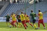 GKS Jastrzębie – Korona Kielce 2:0 LIVE  Czy GKS znajdzie wreszcie sposób na spadkowicza?