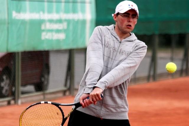 Jakub Nosek powrócił do wysokiej dyspozycji