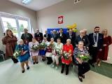 Złote gody w Czerwonce. 11 par otrzymało Medale za Długoletnie Pożycie Małżeńskie