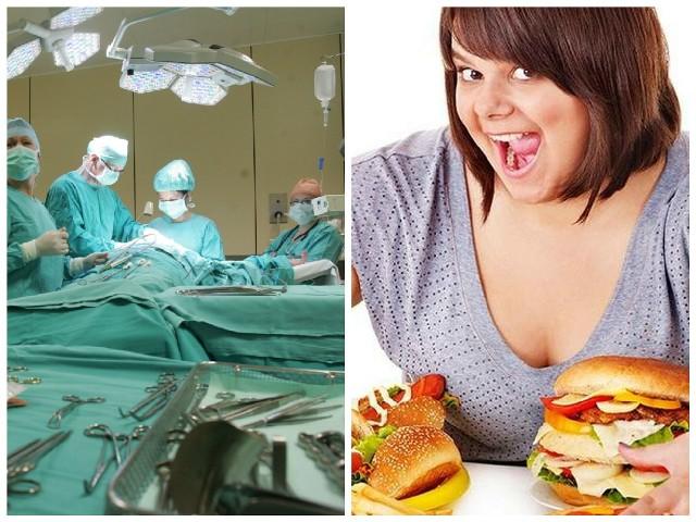 W Polsce ponad 60 proc. mężczyzn i przeszło 40 proc. kobiet ma nadwagę lub otyłość olbrzymią.