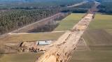 Tak wygląda postęp prac przy budowie obwodnic Olesna, Praszki, Niemodlina i Kędzierzyna-Koźla