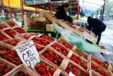 Truskawki drogie, że szok! Opolanie płacą za nie najwięcej w Polsce