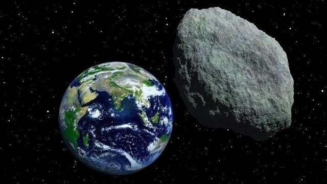 Koniec świata 2019: Asteroida Aphopis uderzy w Ziemię? Wtedy stanie się katastrofa [24.03.2019]
