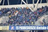 10 najwyższych frekwencji na meczach Fortuna 1 Ligi. Na podium Podbeskidzie Bielsko-Biała i GKS Tychy