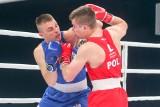 Dominacja polskich pięściarzy na gali Suzuki Boxing Night w Lublinie. Zobacz zdjęcia