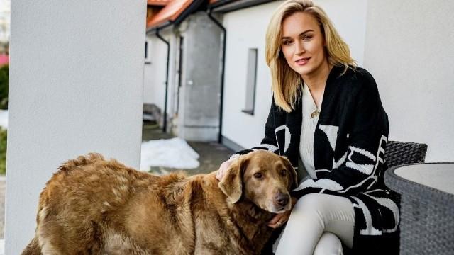 """Kamila Boś z """"Rolnik szuka żony"""" - piękna, 28-letnia blondynka, której marzeniem jest założenie rodziny [ZDJĘCIA]"""