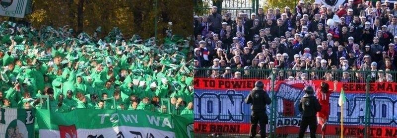 Derby Radomia w 2010 roku