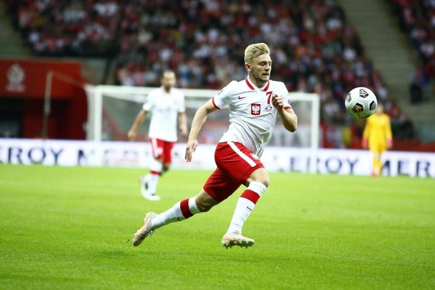 Reprezentacja Polski zdobyła trzy punkty w eliminacjach do...