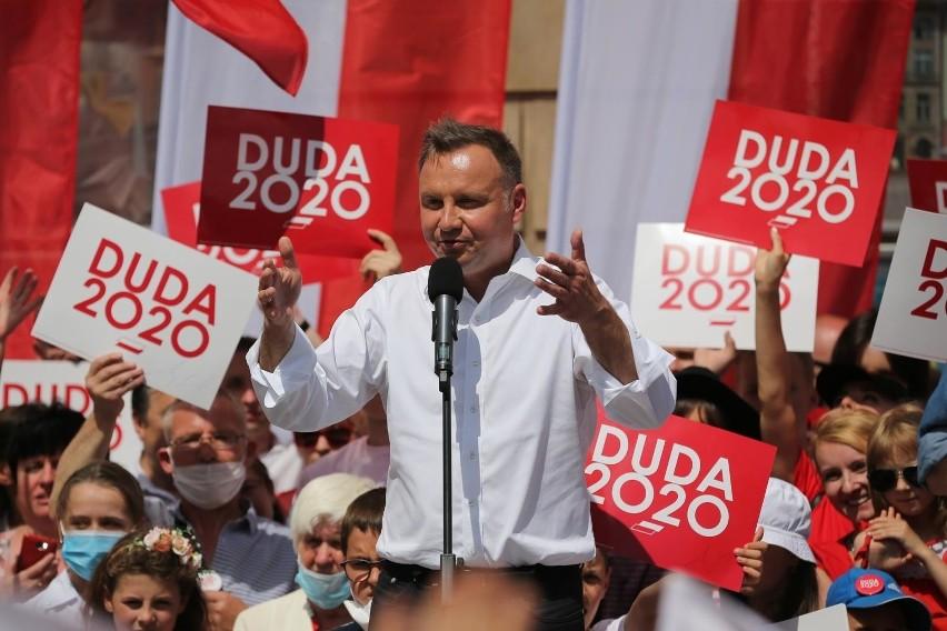 Dąbrowa Białostocka: Wyniki wyborów prezydenckich 2020 - 2. tura. Na kogo zagłosowali mieszkańcy