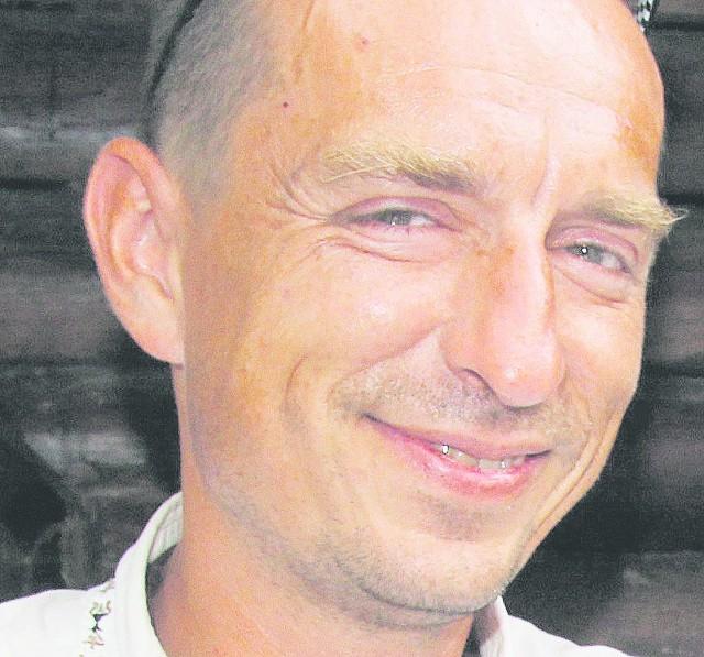 Jarosław jot-Drużycki.