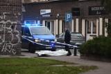 KOSTRZYN NAD ODRĄ. Mężczyzna zmarł na ulicy w centrum miasta. Wcześniej próbowali go reanimować świadkowie